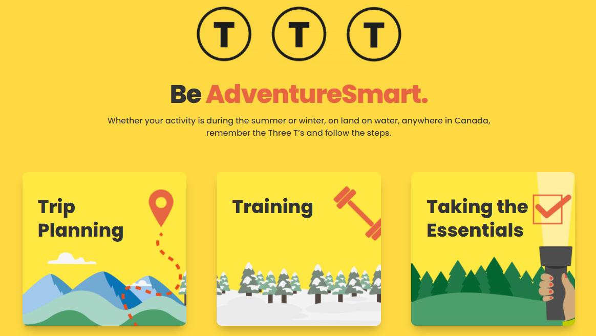 adventuresmart